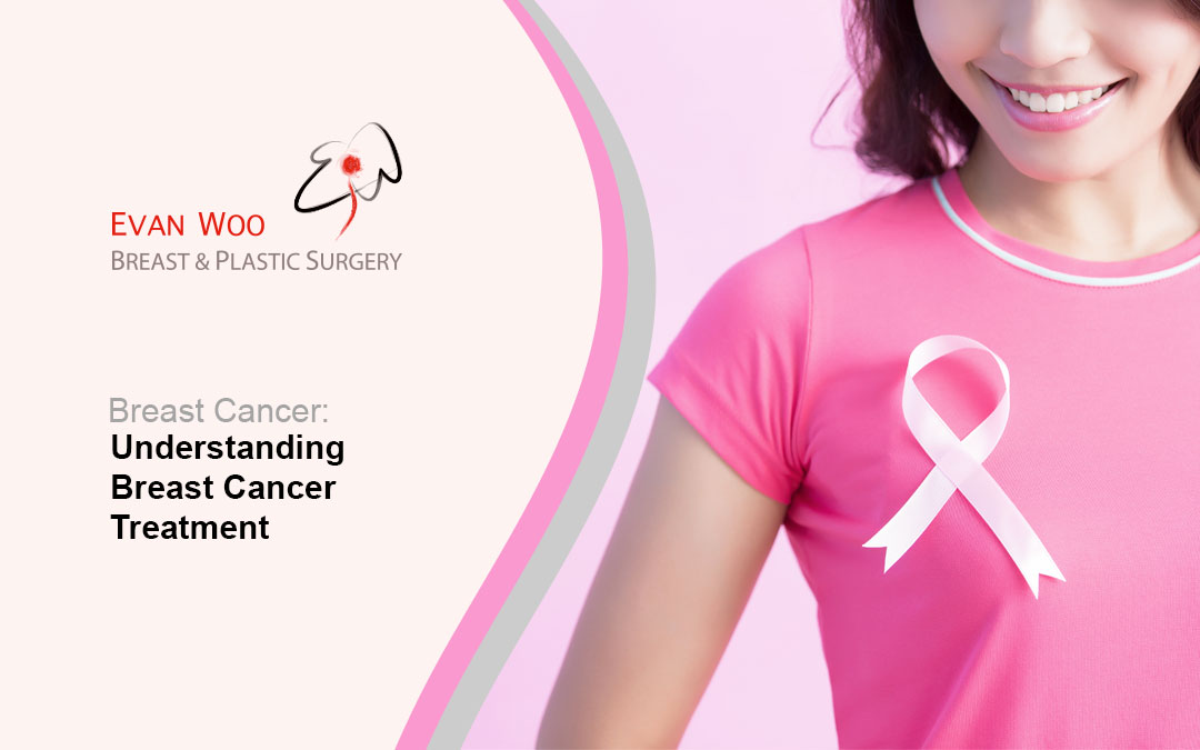 Breast Cancer: Understanding Breast Cancer Treatment