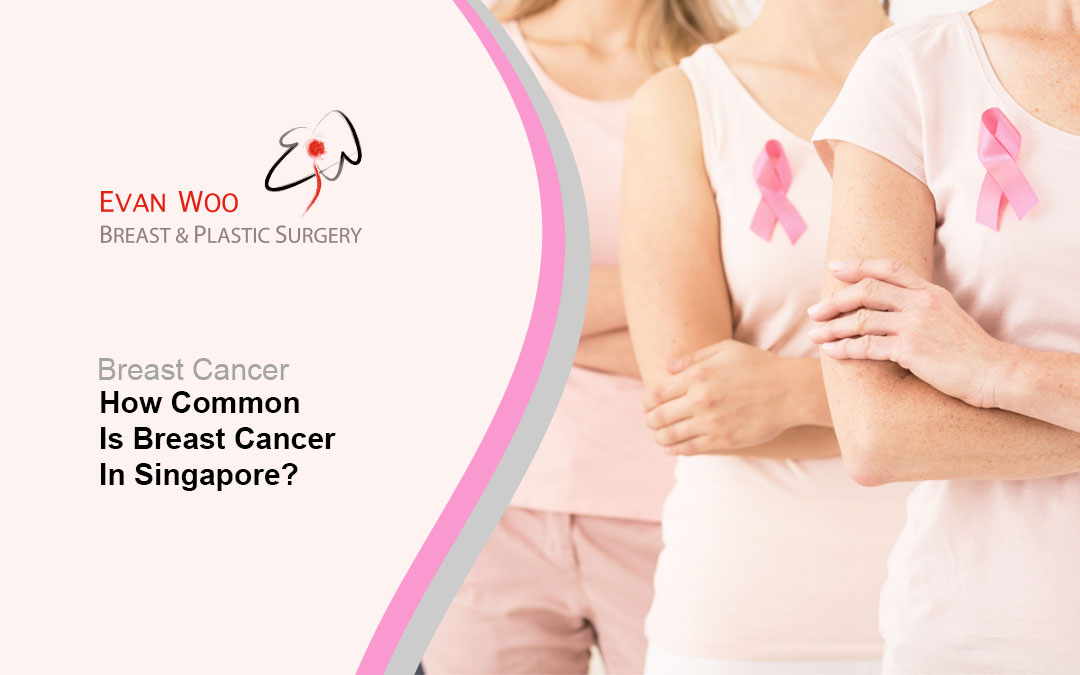 How Common Is Breast Cancer In Singapore?