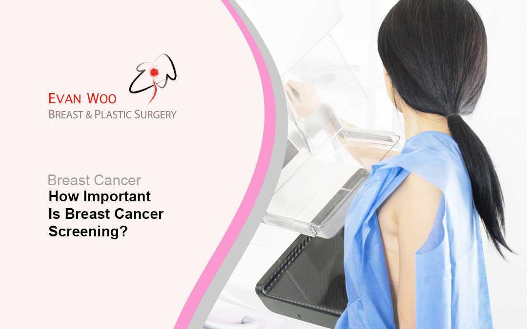 How Important Is Breast Cancer Screening?